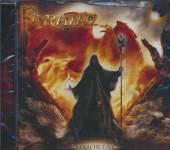PYRAMAZE  - CD IMMORTAL