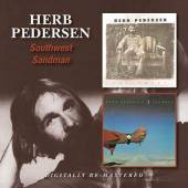 PEDERSEN HERB  - CD SOUTHWEST/SANDMAN