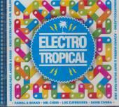 VARIOUS  - CD ELECTRO TROPICAL