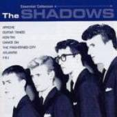 SHADOWS  - CD THE ESSENTIAL COLLECTION