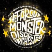 FAR OUT MONSTER DISCO ORCHESTR  - CD FAR OUT MONSTER DISCO ORCHESTR