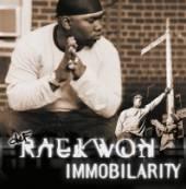 IMMOBILARITY / =SECOND ALBUM FOR WU-TANG CLAN RAPPER FT. METHOD MAN= - supershop.sk