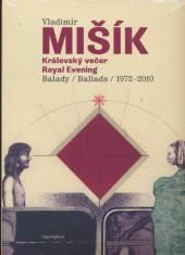 MISIK VLADIMIR  - CD KRALOVSKY VECER /..