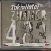 TOKIO HOTEL  - CD ZIMMER 483 - POLSKA