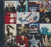 U2  - CD ACHTUNG BABY