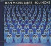 JARRE JEAN-MICHEL  - CD EQUINOXE