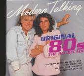 MODERN TALKING  - 3xCD ORIGINAL 80S