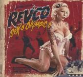 REVOLTING COCKS  - CD SEX-O OLYMPIC-O