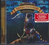 HOLOPAINEN TUOMAS  - CD LIFE AND TIMES OF SCROOGE