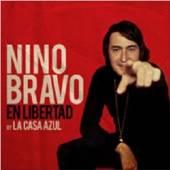 NINO BRAVO  - CD EN LIBERTAD