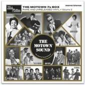 VARIOUS  - CD THE MOTOWN 7S BOX..