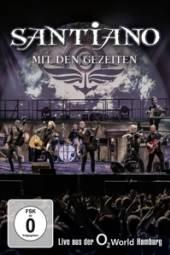 SANTIANO  - DVD MIT DEN GEZEITEN..
