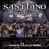 SANTIANO  - 2xCD MIT DEN GEZEITEN