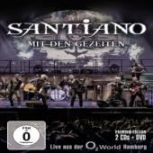 SANTIANO  - 3xCD+DVD MIT DEN GEZ..