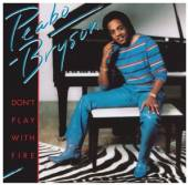 PEABO BRYSON  - CD DON'T PLAY WITH FIRE