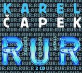 VARIOUS  - 2xCD CAPEK: RUR
