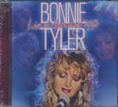 TYLER BONNIE  - CD LIVE IN GERMANY 1993