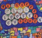 SHEERAN ED  - CD LOOSE CHANGE -EP-