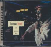 THELONIOUS MONK (1917-1982)  - CD THELONIOUS HIMSEL..