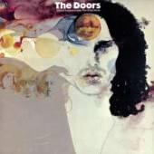 DOORS  - 2xCD WEIRD SCENES IN..