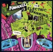 FUNKADELIC  - CD THE ELECTRIC SPANKING OF WAR BABIES