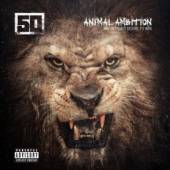 50 CENT  - CD ANIMAL AMBITION/A..