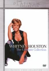 HOUSTON WHITNEY  - DV THE ULTIMATE COLLECTION
