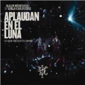 KURYAKI ILLYA & THE VALD  - CD APLAUDAN EN EL LUNA + DVD