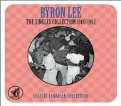LEE BYRON  - 2xCD SINGLES COLLECTION'60-'62