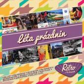 VARIOUS  - CD RETRO-LETA PRAZDNIN