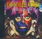 ROTH DAVID LEE  - CD EAT 'EM AND SMILE