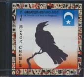 CD Black crowes CD Black crowes Greatest hits 1990-1999