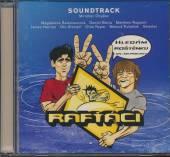 SOUNDTRACK  - CD RAFTACI