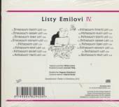 LISTY EMILOVI NO.4 - suprshop.cz