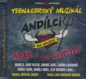 VARIOUS  - CD MUZIKAL - ANDILCI ZA SKOLOU