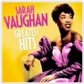 VAUGHAN SARAH  - 2xCD GREATEST HITS