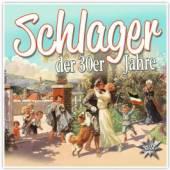 VARIOUS  - CD SCHLAGER DER 30ER JAHRE