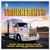 VARIOUS  - 2xCD TRUCKERHITS