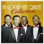 GOLDEN GATE QUARTET  - CD THE GOLDEN GATE QUARTET COLLEC
