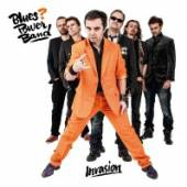 BLUES POWER BAND  - CD INVASION