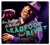 LEADFOOT RIVET  - CD ONE NIGHT ON THE ROAD..