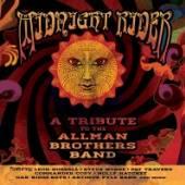MIDNIGHT RIDER TRIBUTE TO THE ..  - CD MIDNIGHT RIDER TR..