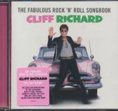 CLIFF RICHARD  - CD FABULOUS ROCK'N'ROLL SONGBOOK
