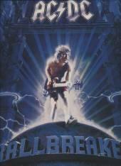 AC/DC  - VINYL BALLBREAKER [VINYL]