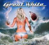 GREAT WHITE  - CD SATURDAY NIGHT SPECIAL