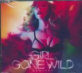 MADONNA  - CD GIRLS GONE WILD: REMIXES (ITA)