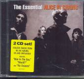ALICE IN CHAINS  - 2xCD ESSENTIAL