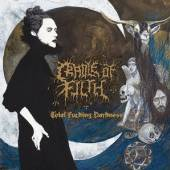 CRADLE OF FILTH  - 2xVINYL TOTAL FUCKING DARKNESS [VINYL]