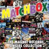 MATCHBOX  - CD MAGNET RECORDS