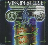 VIRGIN STEELE  - CD LIFE AMONG THE RUINS